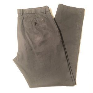 Men's size 34x34 Michael Kors pants